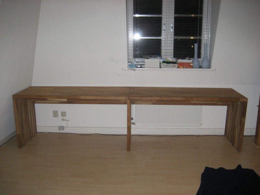 Письменного стола своими руками