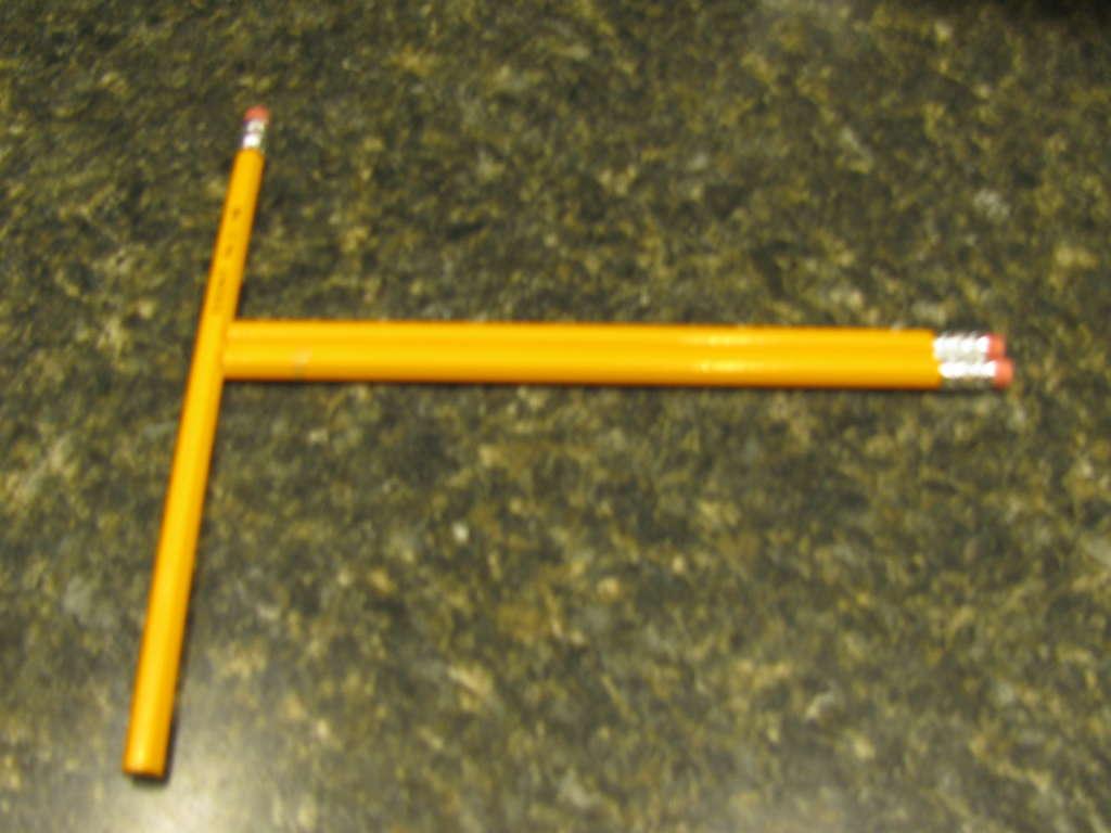 Как сделать арбалет из карандашей своими руками 15