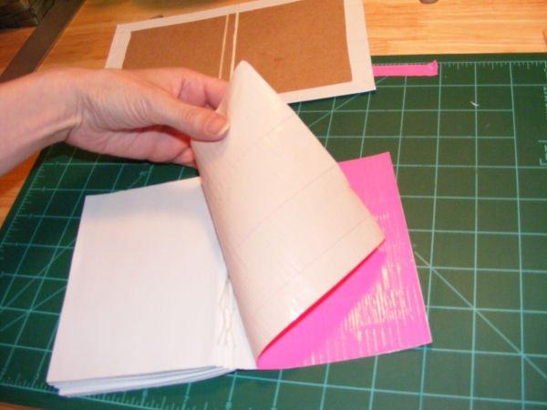 Как сделать красивую бумагу своими руками 61