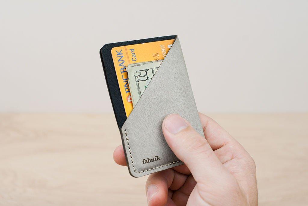 Кредитка своими руками