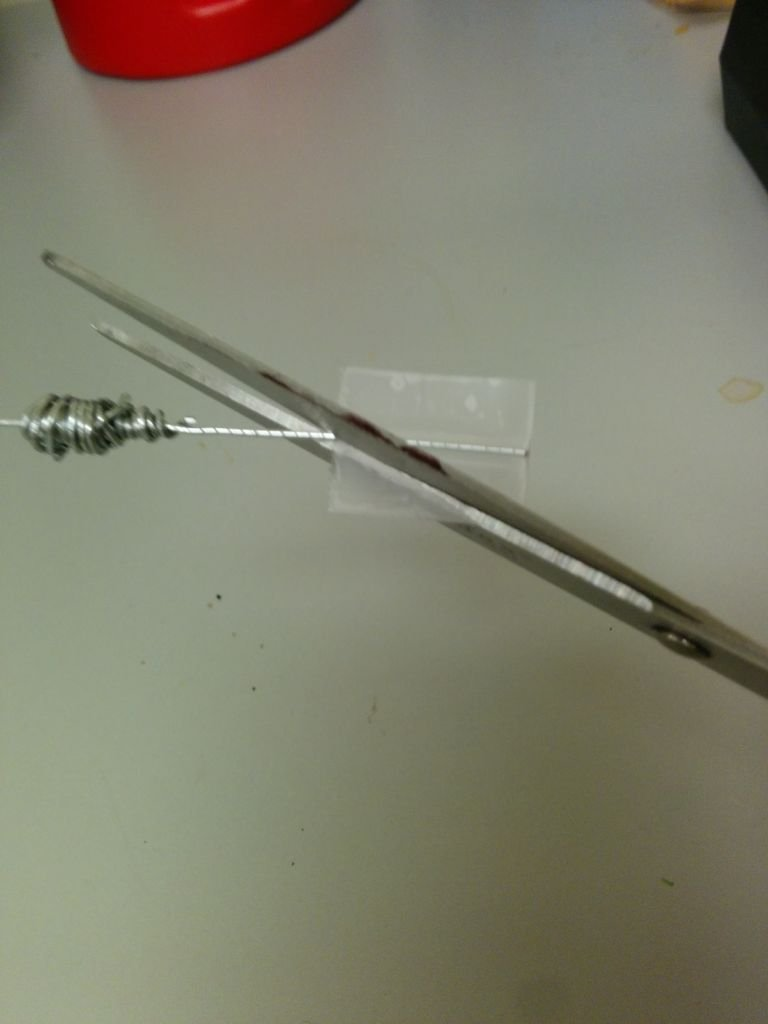 Оперение дротиков своими руками 69