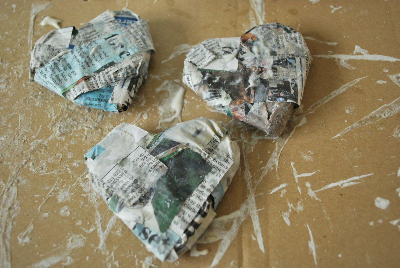 Поделки из пластиковых отходов своими руками