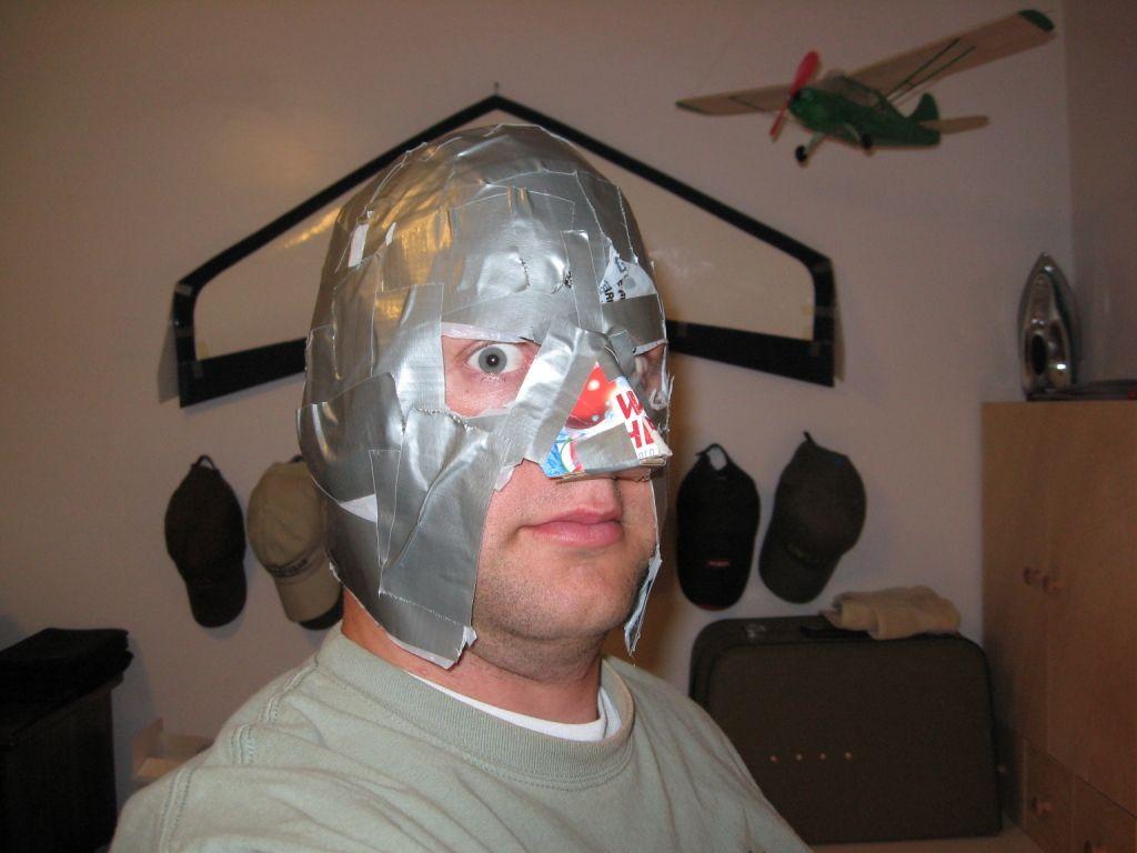 Сделать маску бэтмена своими руками 90