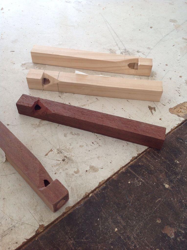 Как из дерева сделать свисток из 180