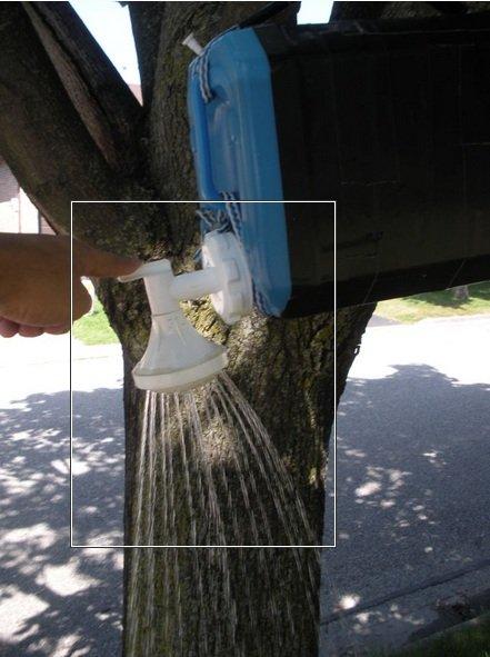 Переносной душ для своими руками 96