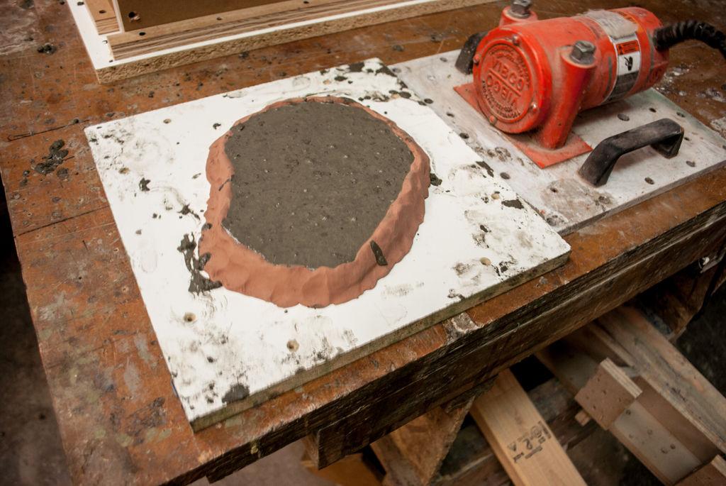 Как сделать форму для бетона 724