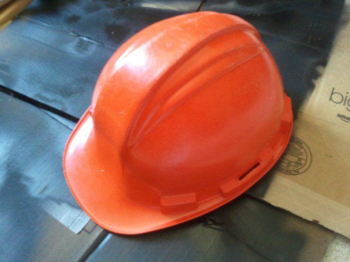 Каска строителя своими руками 315