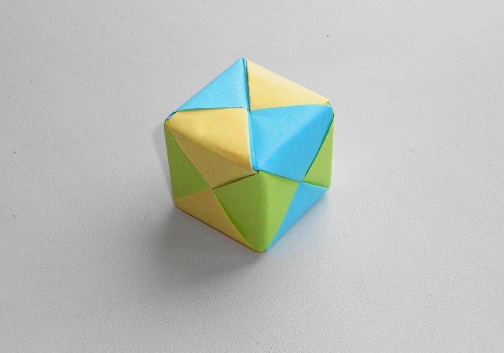 Как сделать игральный кубик фото 146