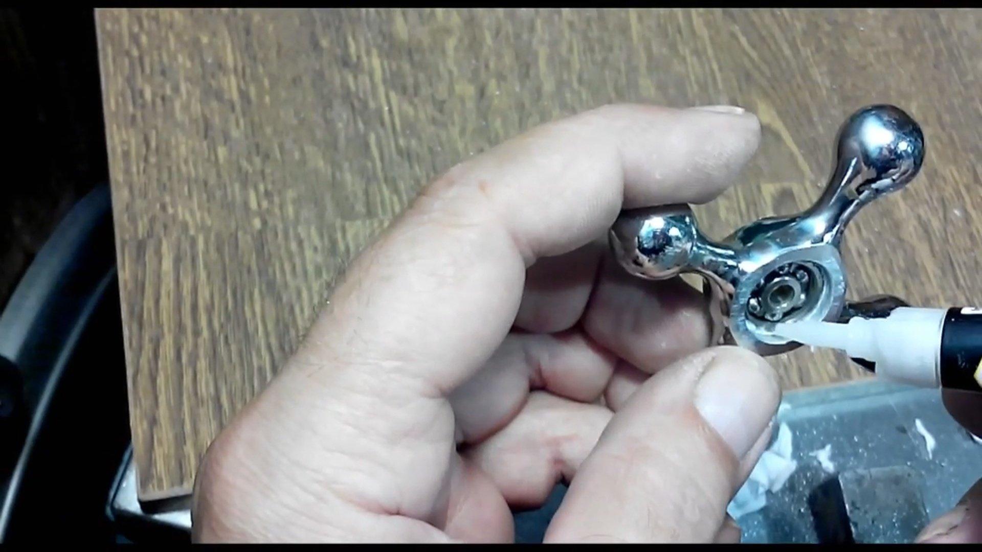Ремонт водопроводных кранов своими руками: инструмент и комплектующие 23