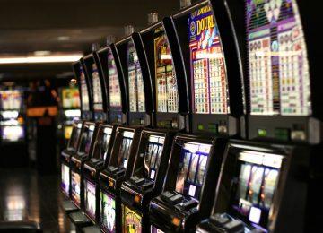 Казино онлайн. Как играть в казино