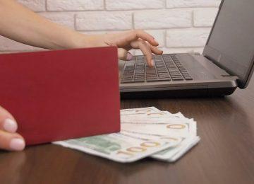 Реально ли поднять деньги в сети интернет?