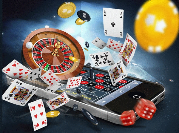 Азарт Плей казино – лучшее из сетевого гэмблинга