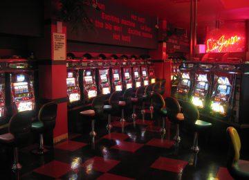 Причины популярности игровых автоматов онлайн